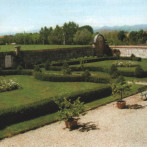 Giardino Villa privata