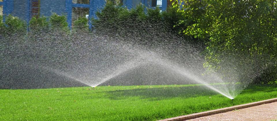 Giardiniere giardinaggio parchi torino piscine potature alberi napolitano maurizio - Irrigazione giardino fuori terra ...