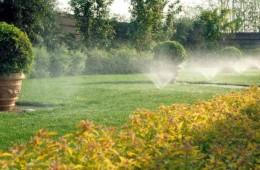 Irrigazione 2