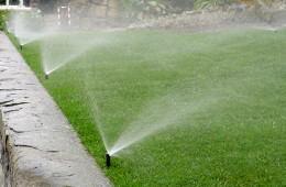 Irrigazione 3