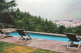 Piscina Villa privata